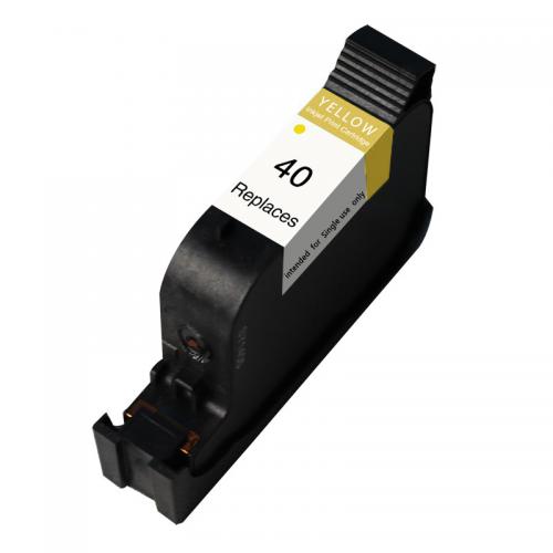 HP 51640YE (HP 40) - kompatibilný