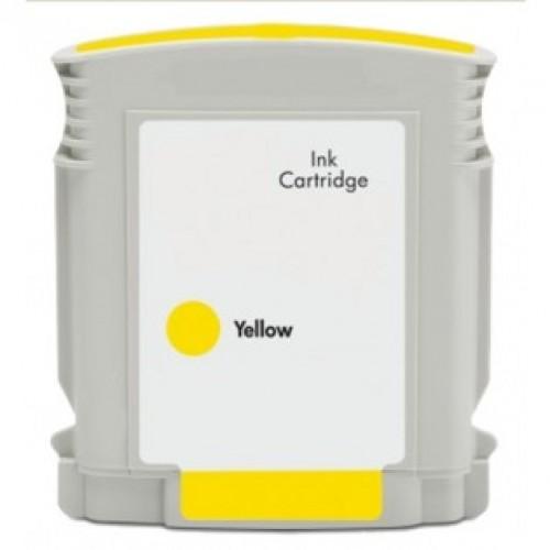 HP C4806A yellow (HP 12) - kompatibilný