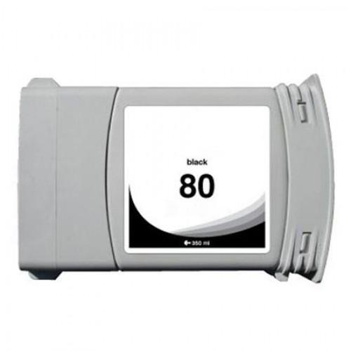 HP C4871A (HP 80XL) - kompatibilný