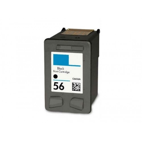 HP C6656AE (HP 56) - kompatibilný
