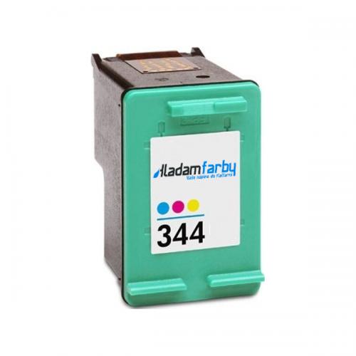 HP C9363E (HP 344 TRI-COLOR) - kompatibilný
