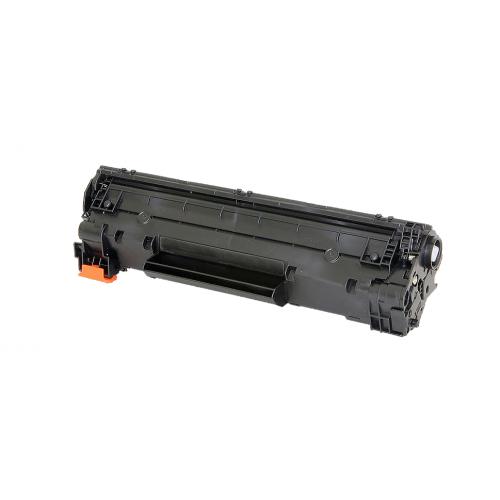 HP 83A (CF283A) PREMIUM black - kompatibilný