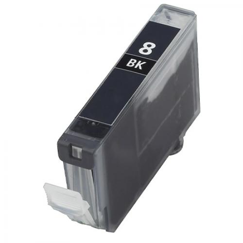 Canon CLI-8Bk - kompatibilný