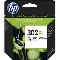 HP 302XL (HP F6U67AE) - originálny