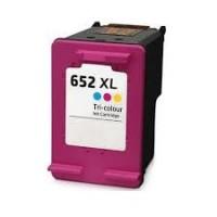 HP 652XL (F6V24AE) PREMIUM color - kompatibilný