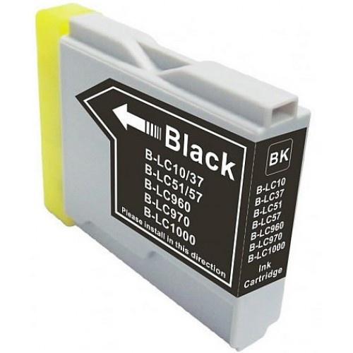 Brother LC-1000Bk - kompatibilný