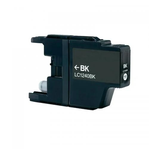 Brother LC-1240Bk - kompatibilný