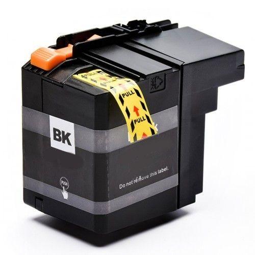 Brother LC-129XXL Black - kompatibilný
