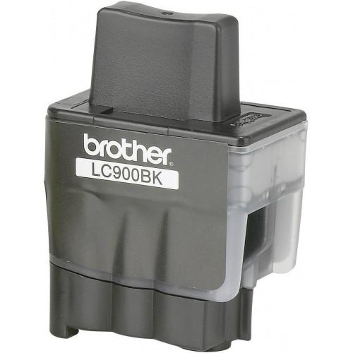 Brother LC-900Bk - kompatibilný