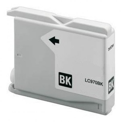 Brother LC-970Bk - kompatibilný