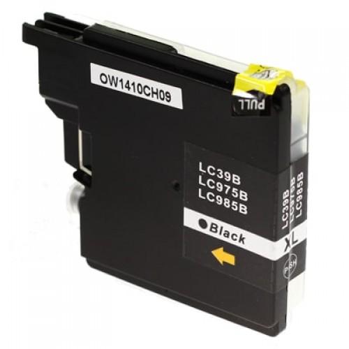 Brother LC-985Bk - kompatibilný