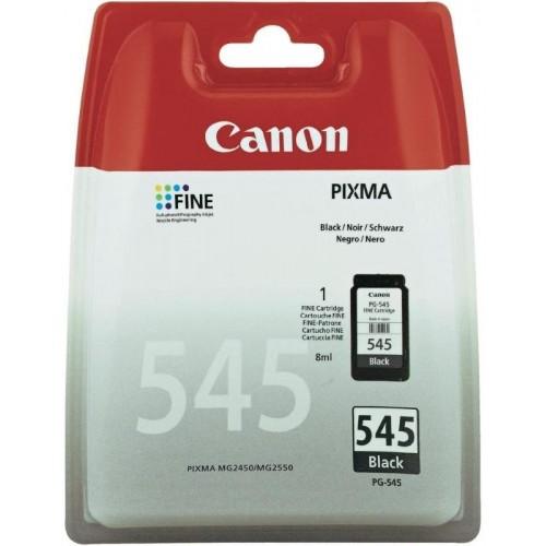 CANON PG-545 black - originálny