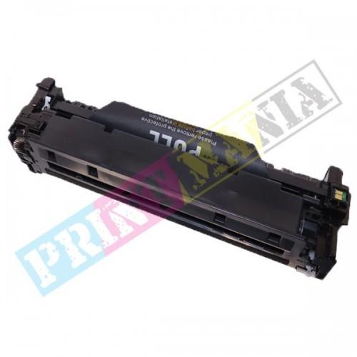 HP CC530A Black - kompatibilný