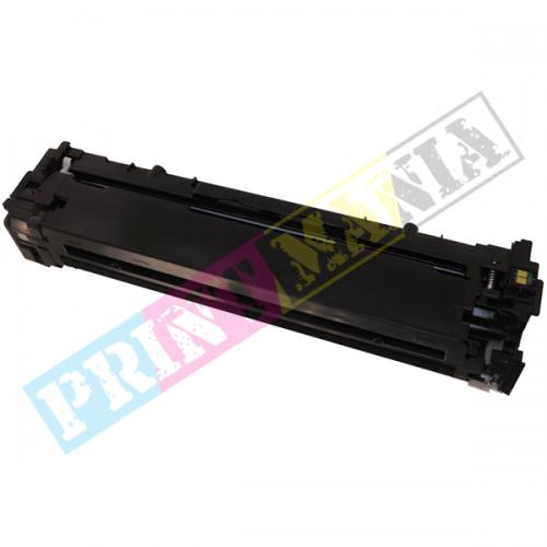HP CB540A Black - kompatibilný