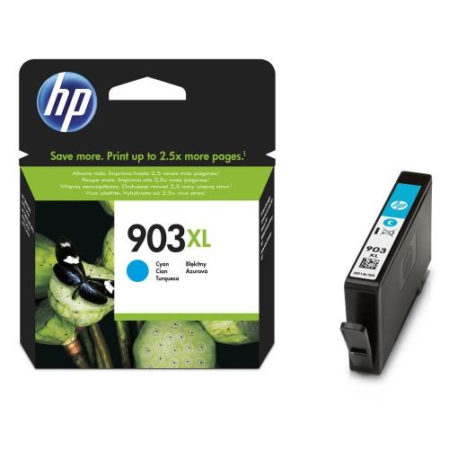 HP 903 XL (T6M03AE) Cyan - originálny