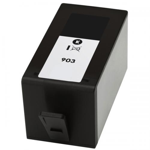 HP 903 XL Black T6M15AE - kompatibilný