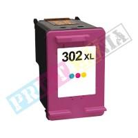 HP F6U67AE (HP 302XL) - kompatibilný