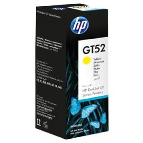 HP GT52 Yellow - originál