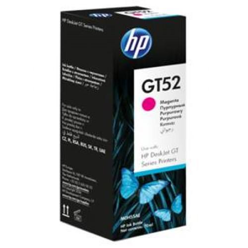 HP GT52 Magenta - originál