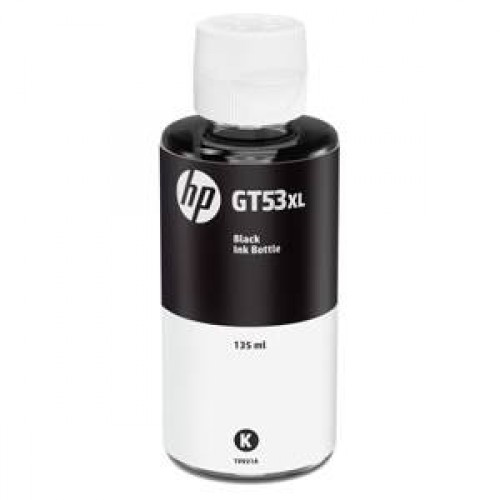 HP GT53XL Black - originál