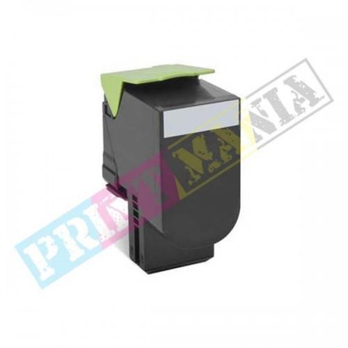 Lexmark 802K black (CX310/CX410/CX510) - kompatibilný