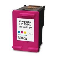 HP 304XL / N9K07AE Color - kompatibilný
