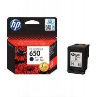 HP 650 Black (CZ101AE) - originálny