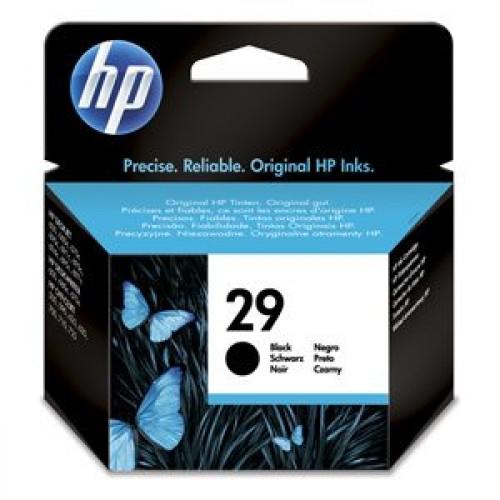 HP 51629AE No.29 - originálny