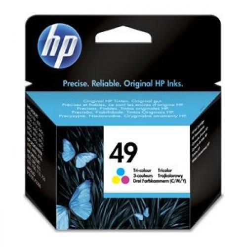 HP 51649AE No.49 - originálny
