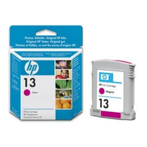 HP C4816AE No.13 Magenta - originálny