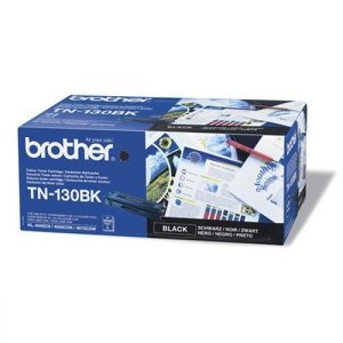 Brother TN-130Bk - originálny