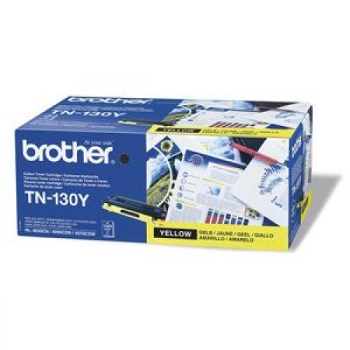 Brother TN-130Y - originálny