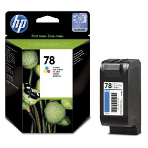 HP C6578A No.78 - originálny