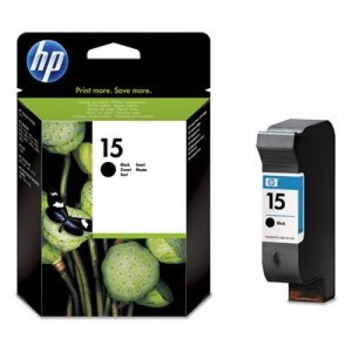 HP C6615DE No.15 - originálny