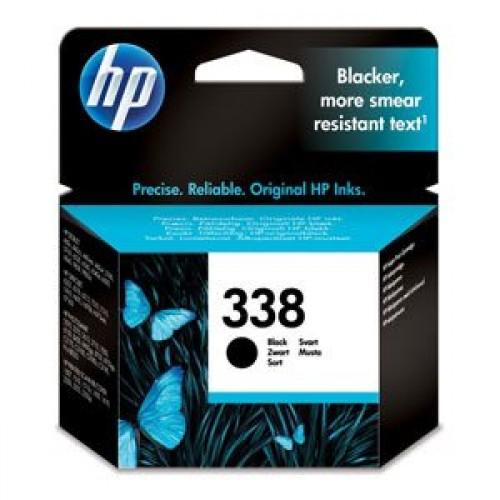 HP C8765EE No.338 - originálny