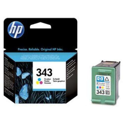 HP C8766EE No.343 - originálny