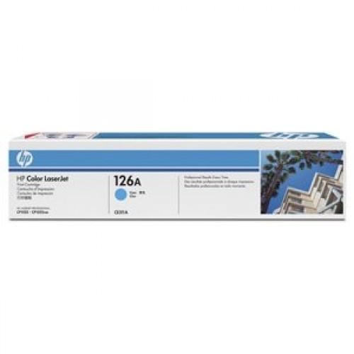 HP CE311A - originálny
