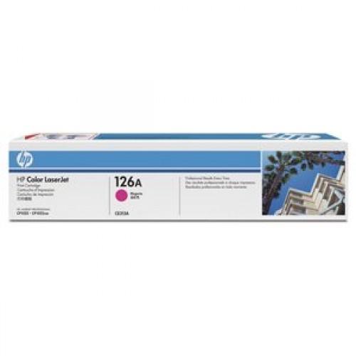 HP CE313A - originálny