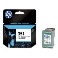 HP CB337EE No.351 - originálny