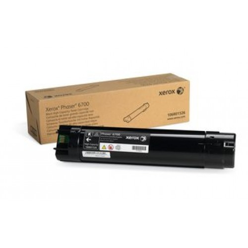 Xerox 106R01526 Black - originálny