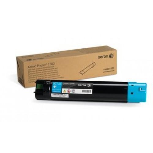 Xerox 106R01523 Cyan - originálny