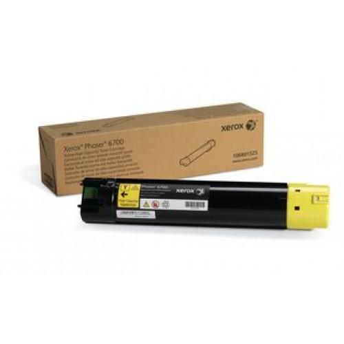 Xerox 106R01525 Yellow - originálny