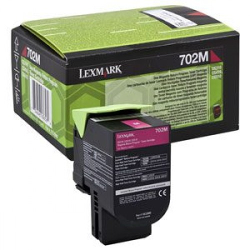 Lexmark 70C20M0 - originálny