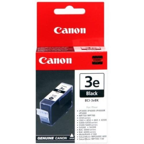 Canon BCI-3eBK - originálny