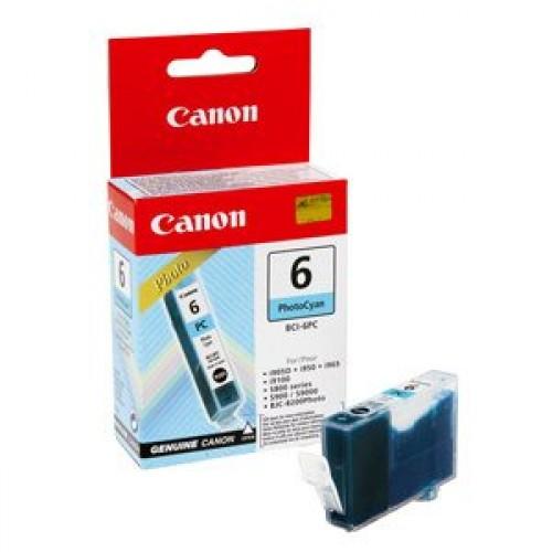 Canon BCI-6C photo - originálny