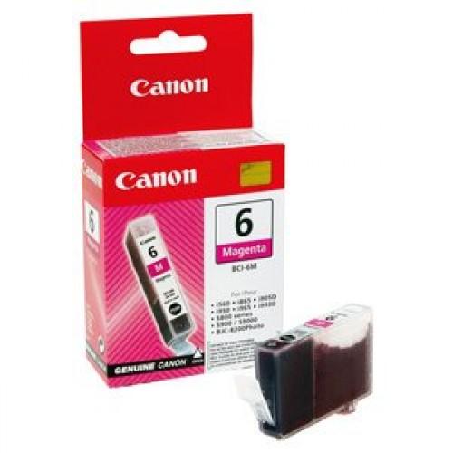 Canon BCI-6M - originálny