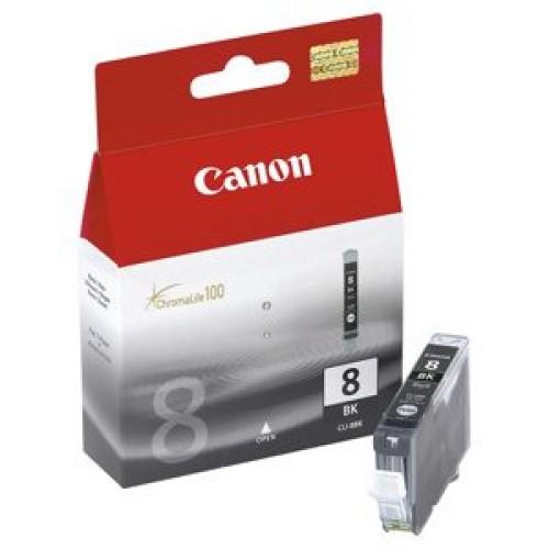 Canon CLI-8Bk - originálny