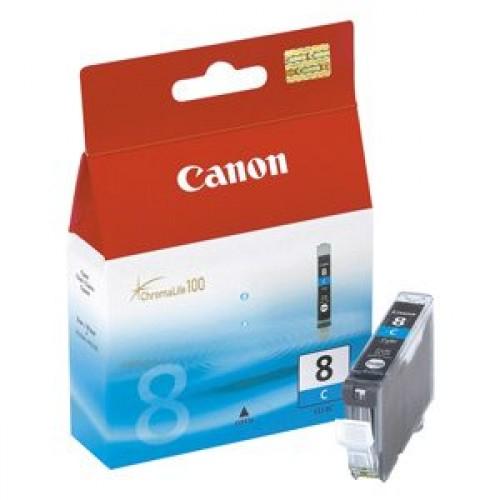 Canon CLI-8C - originálny