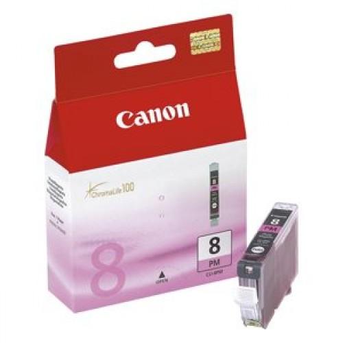 Canon CLI-8PM Photo Magenta - originálny