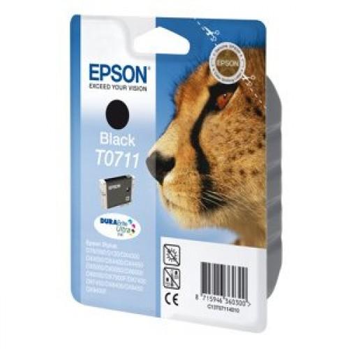 Epson T0711 - originálny